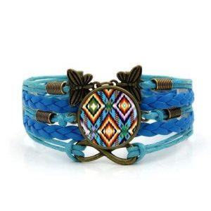Bracelets Amérindiens