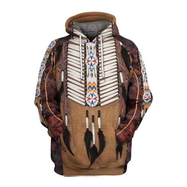 Sweat Indien Cochise
