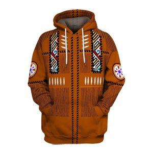 Sweat Indien Tecumseh