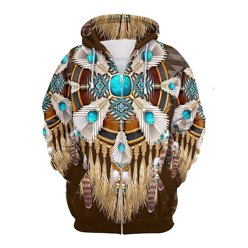 Veste Indienne Navajo