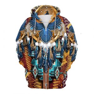 Veste Indienne Dream Catcher