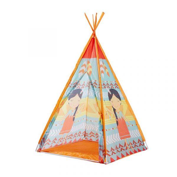 Tente Indienne Petite Princesse