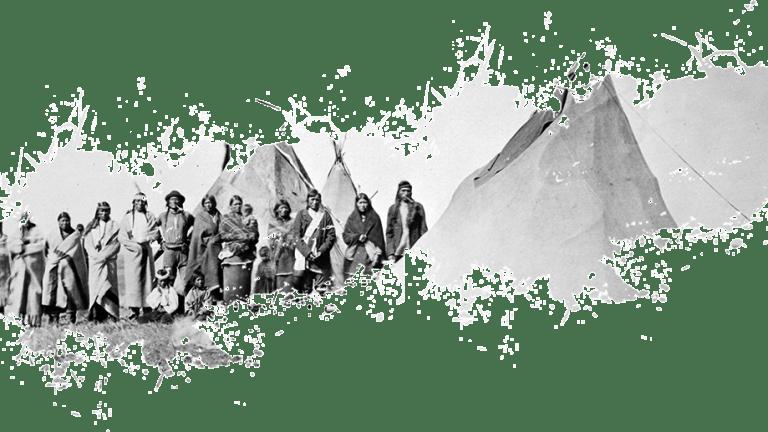 tribu indienne amazonie