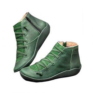 Boot Indienne Vintage