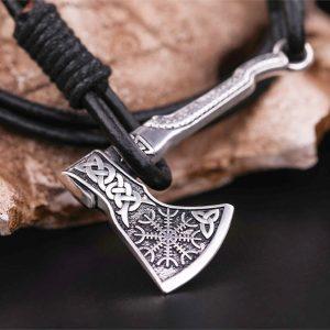 Bracelet Amérindien Tomahawk