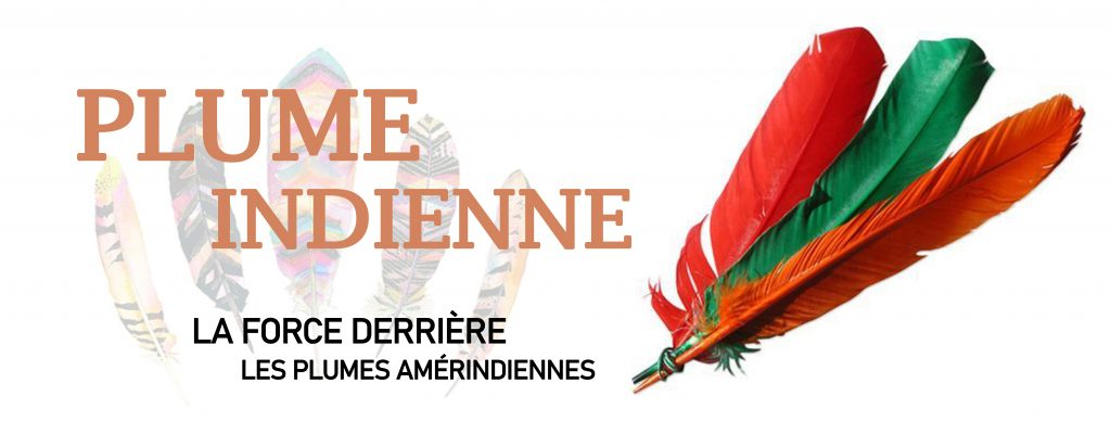 Plume Indienne